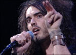 [Picture of Russell Brand]
