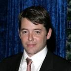 [Picture of Matthew BRODERICK]