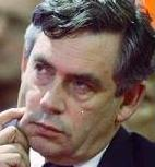[Picture of Gordon Brown]