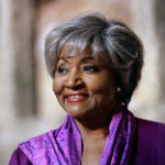 [Picture of Grace Bumbry]