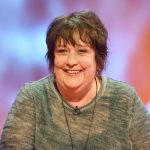 [Picture of Kathy Burke]