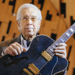 [Picture of Kenny Burrell]