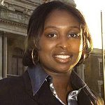 [Picture of Dawn Butler]