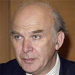 [Picture of Vince Cable]