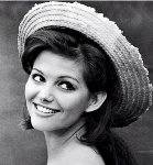 [Picture of Claudia Cardinale]