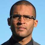 [Picture of Clarke Carlisle]