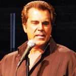 [Picture of (singer) Carman]