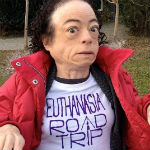 [Picture of Liz Carr]