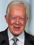 [Picture of Jimmy Carter]