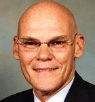 [Picture of James Carville]