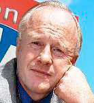 [Picture of John Caudwell]