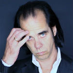 [Picture of Nick Cave]