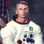 [Picture of Eugene Cernan]