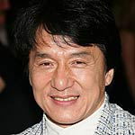 [Picture of Jackie Chan]
