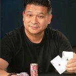 [Picture of Johnny Chan]