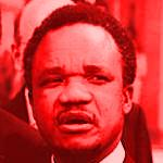 [Picture of Frederick Chiluba]