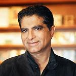 [Picture of Deepak Chopra]