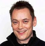 [Picture of Terry Christian]