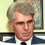 [Picture of Max Clifford]