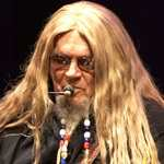 [Picture of David Allan Coe]
