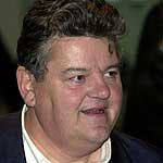 [Picture of Robbie Coltrane]