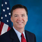 [Picture of James Comey]