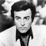 [Picture of Mike Connors]