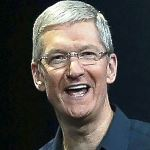 [Picture of Tim Cook]
