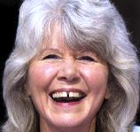 [Picture of Jilly Cooper]
