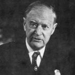 [Picture of Liam Cosgrave]