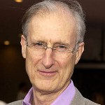 [Picture of James Cromwell]
