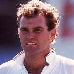 [Picture of Martin Crowe]