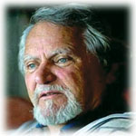 [Picture of Clive Cussler]