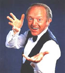 [Picture of Paul Daniels]