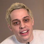 [Picture of Pete Davidson]