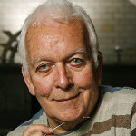 [Picture of Andrew Davies]