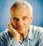 [Picture of Peter Maxwell Davies]
