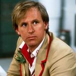 [Picture of Peter Davison]
