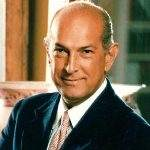 [Picture of Oscar de la Renta]