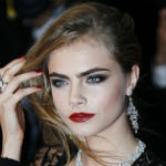 [Picture of Cara Delevingne]