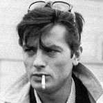 [Picture of Alain Delon]