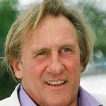 [Picture of Gérard Depardieu]