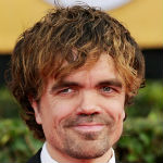 [Picture of Peter Dinklage]