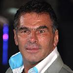 [Picture of Paddy Doherty]