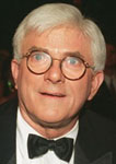 [Picture of Phil Donahue]