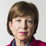 [Picture of Lyse Doucet]