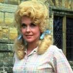 [Picture of Donna Douglas]