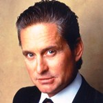 [Picture of Michael Douglas]