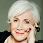 [Picture of Olympia Dukakis]