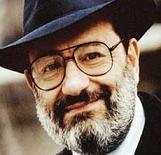 [Picture of Umberto Eco]